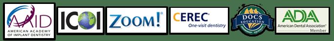 San Jose Dental Logos