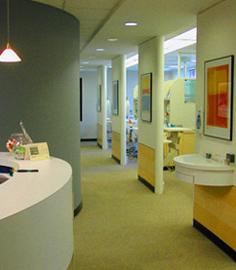 San Jose Dentist Office