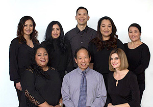 San Jose Dental Staff