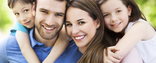 A Reason To Smile – Family Dentistry