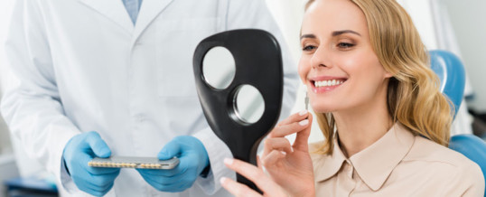 What is composite tooth filling and its Benefits?